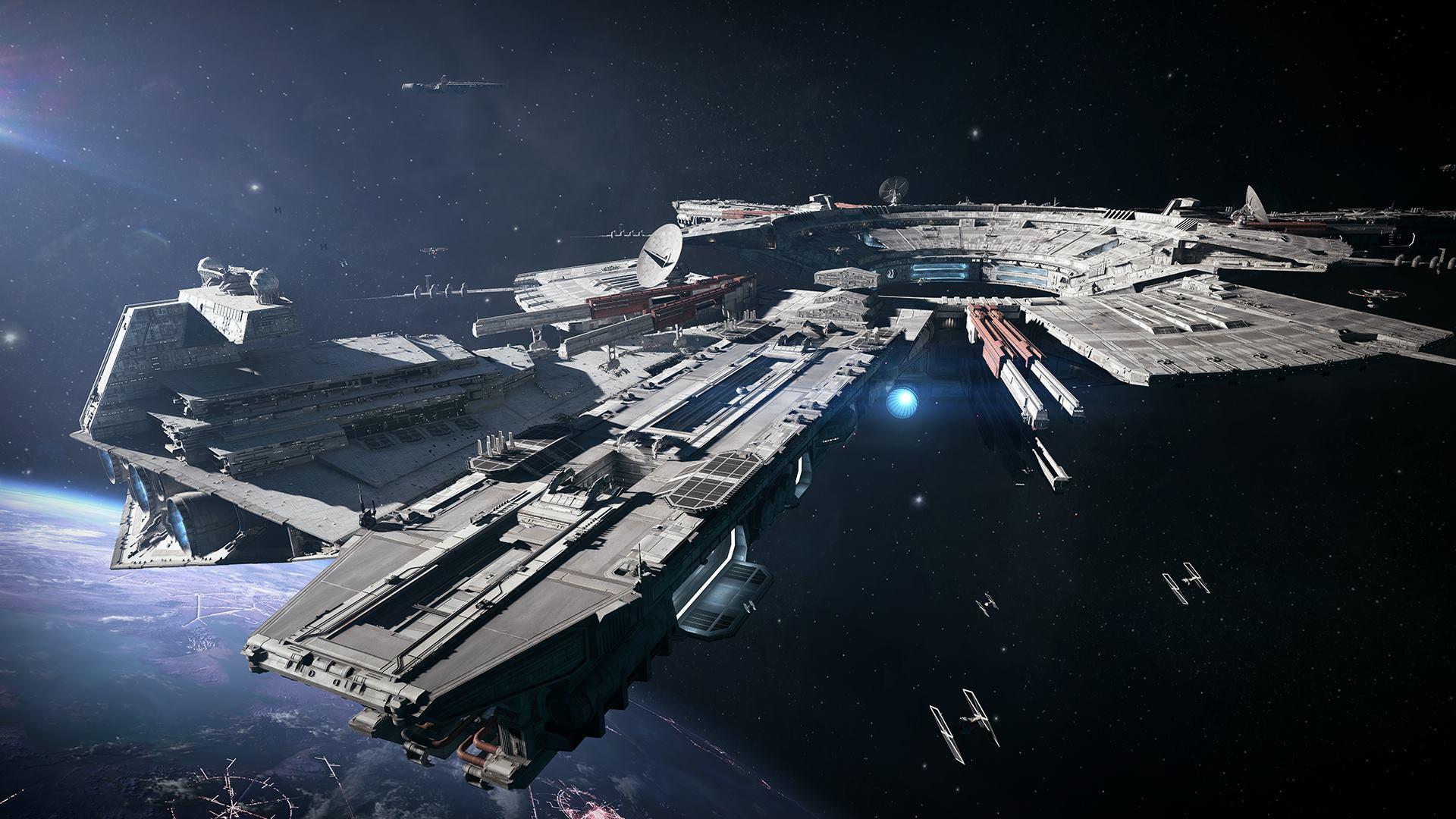 Boîtes de loot : Star Wars Battlefront II et Overwatch dans le viseur de la Belgique - Pop culture - Numerama