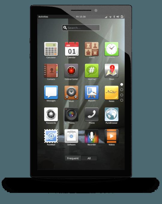 Purism, Librem5 du crowdfunding pour un smartphone GNU/Linux