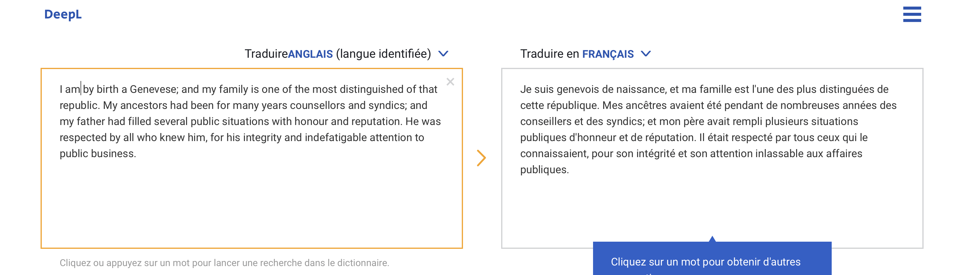 traduction google allemand vers francais