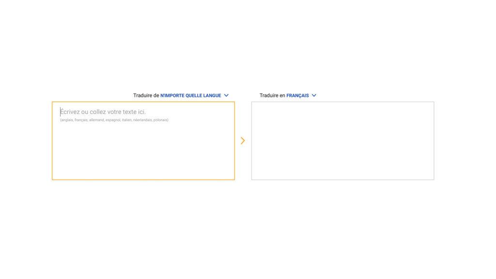 DeepL : le traducteur qui entend dominer Google Trad lance ...