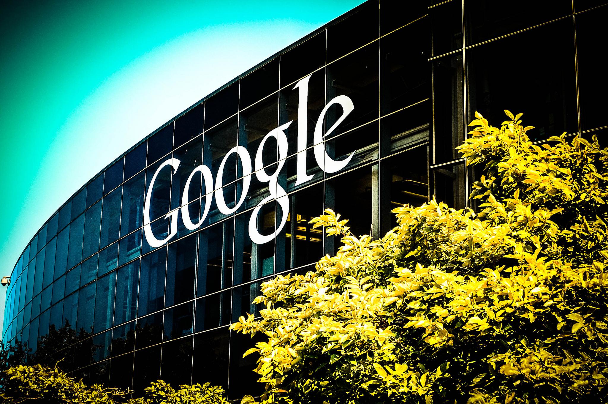 La maison mère de Google transfère 16 milliards d'euros aux Bermudes — Fiscalité