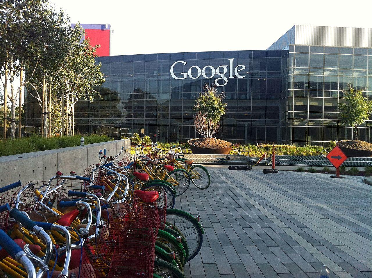 Vive polémique chez Google après la lettre sexiste d'un ingénieur