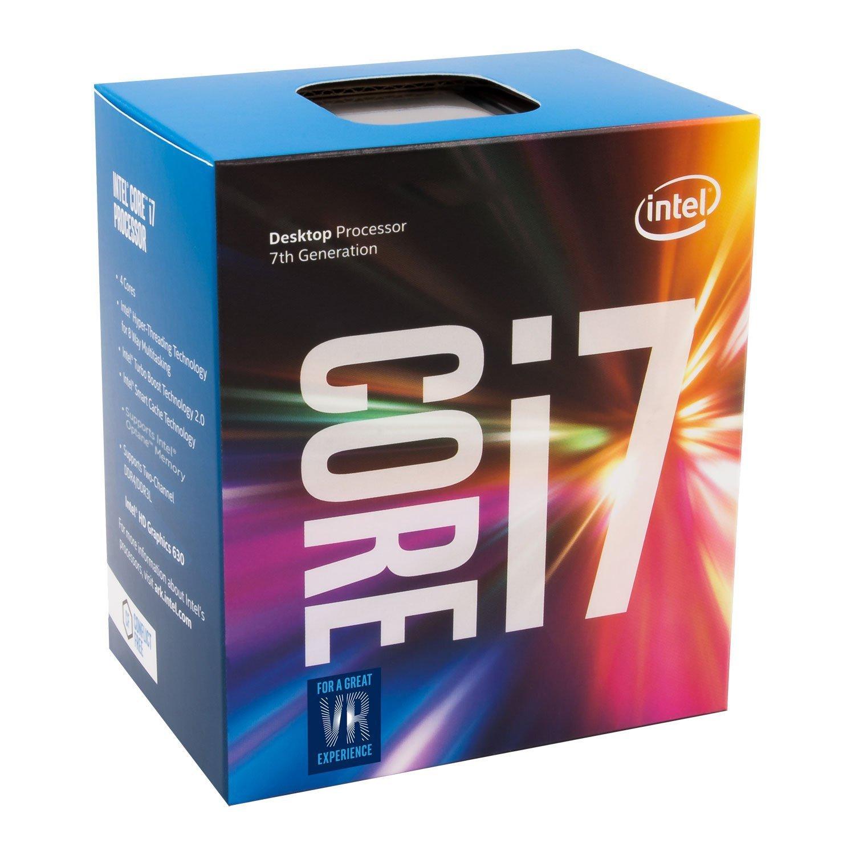 Les derniers correctifs d'Intel pour Kaby et Coffee Lake — Meltdown/Spectre