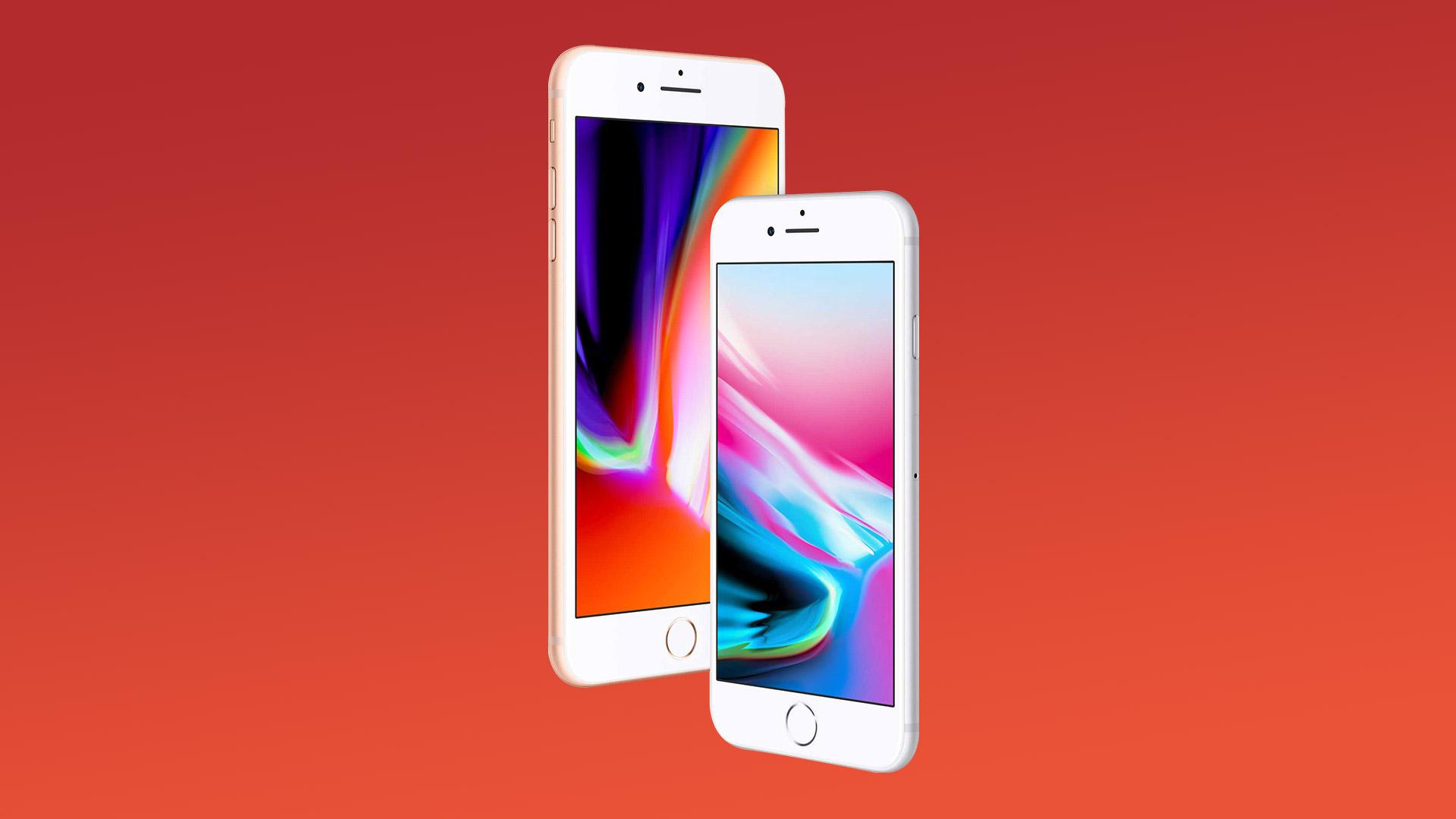 La puce surpuissante de l'iPhone 8