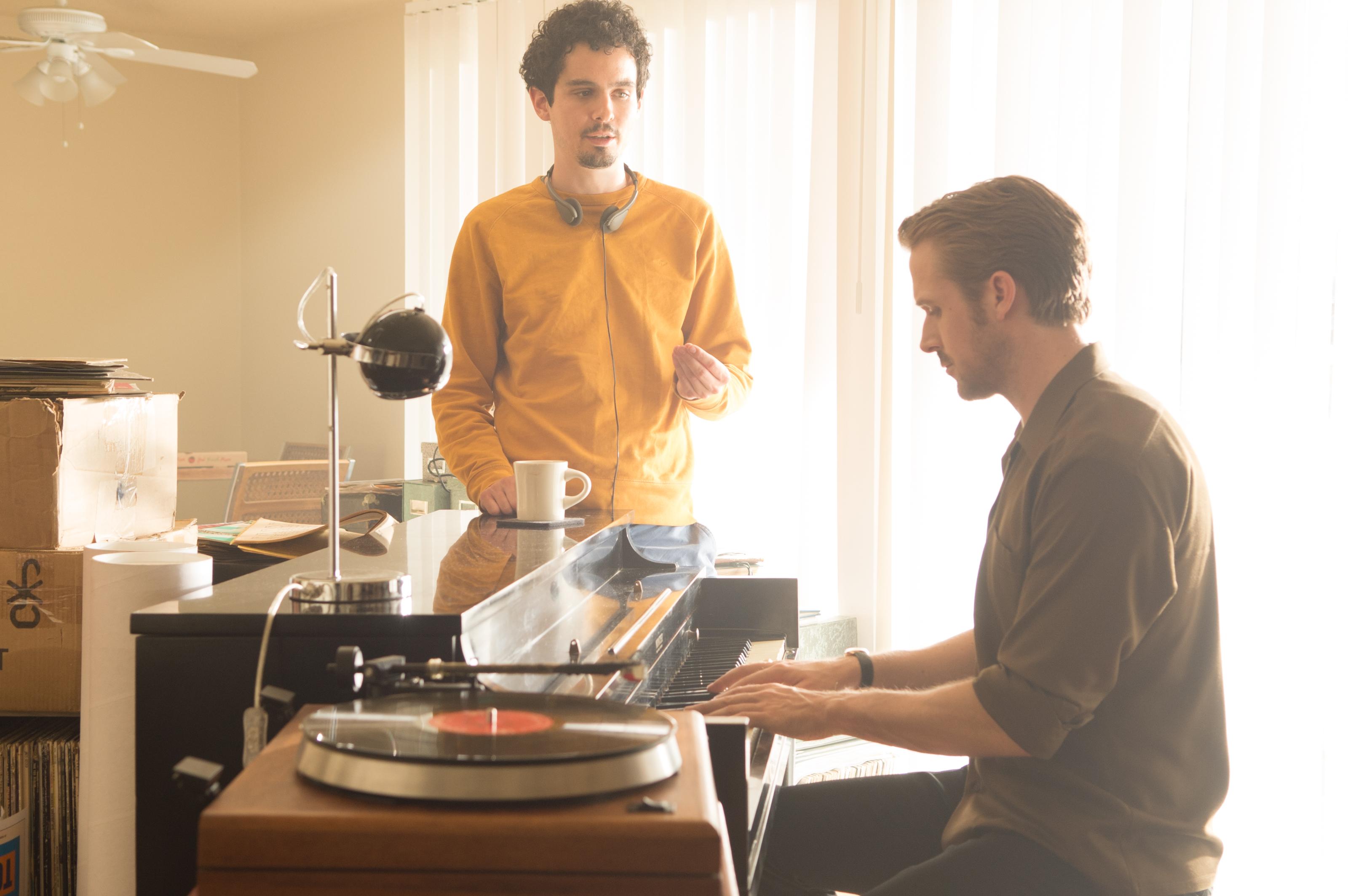 Damien Chazelle va réaliser une série musicale pour Netflix