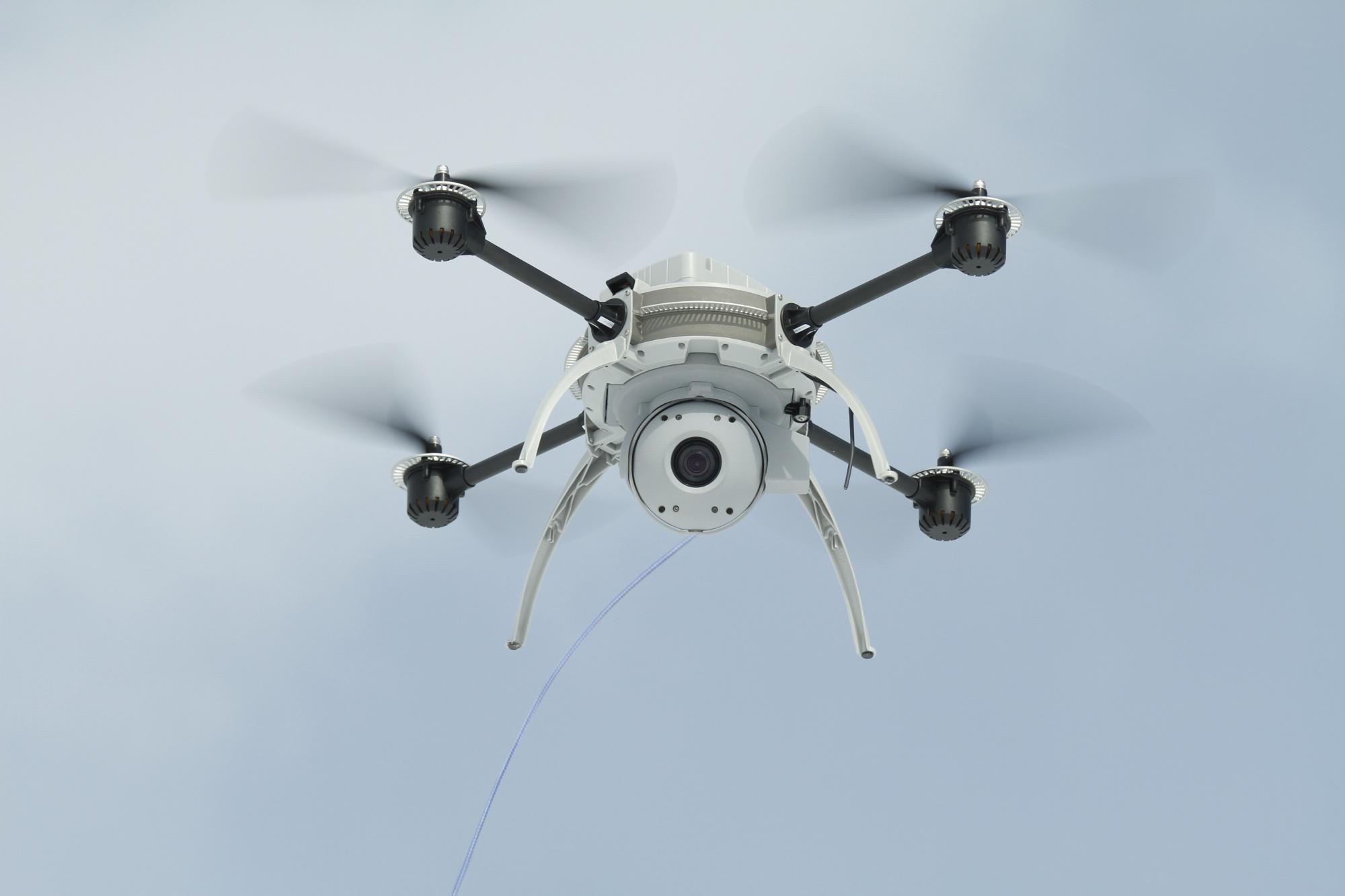 achat drone mavic pro