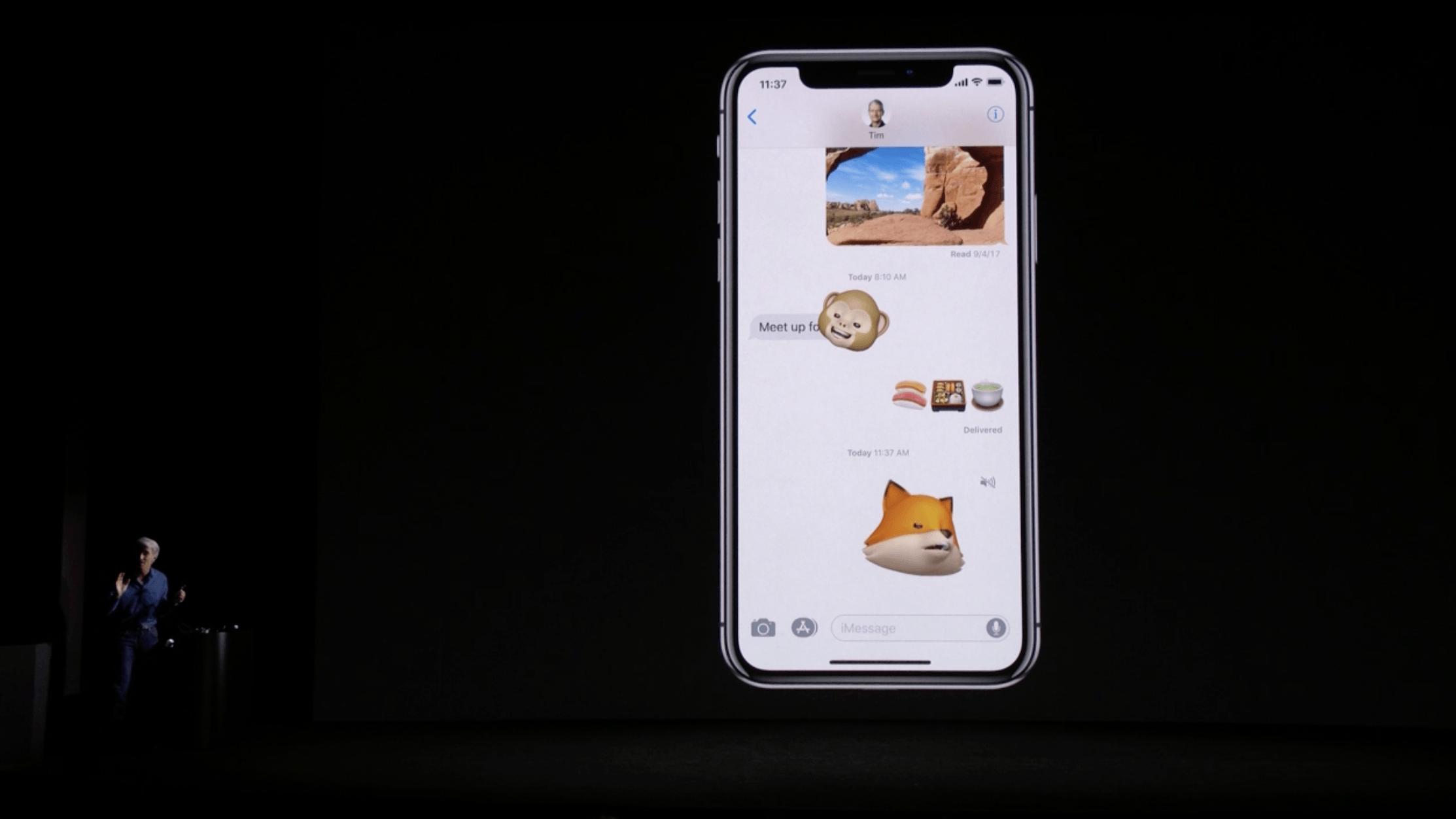 Iphone S Reprise Apple