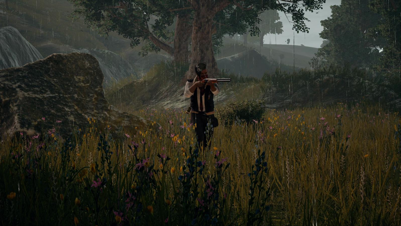 Déjà 3 millions de joueurs sur Xbox One — PUBG