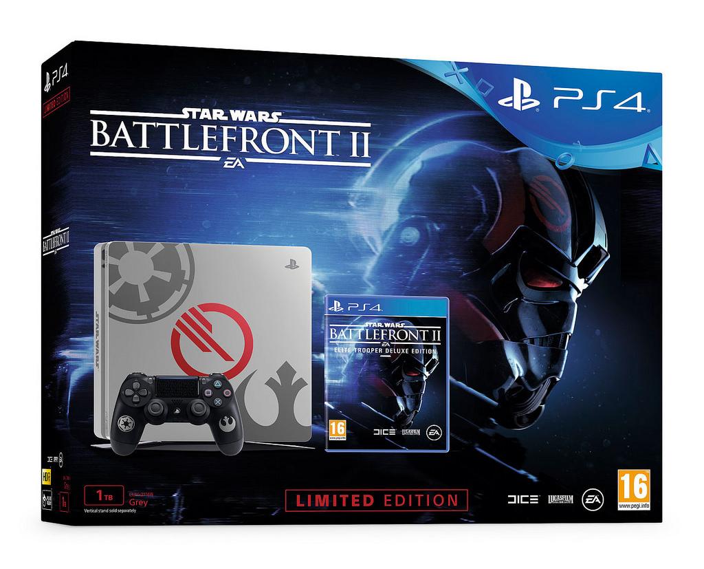 [2017-11-14] PS4 Pro et Slim Battlefront 2 23880742498_d455cc48d0_b
