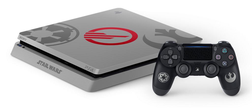 [2017-11-14] PS4 Pro et Slim Battlefront 2 37701804172_aabed3f0cb_b