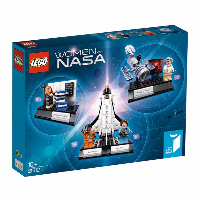 Quatre figurines Lego pour rendre hommage aux femmes de la NASA Highres_lego-ideas-women-of-nasa_box_1-680x680