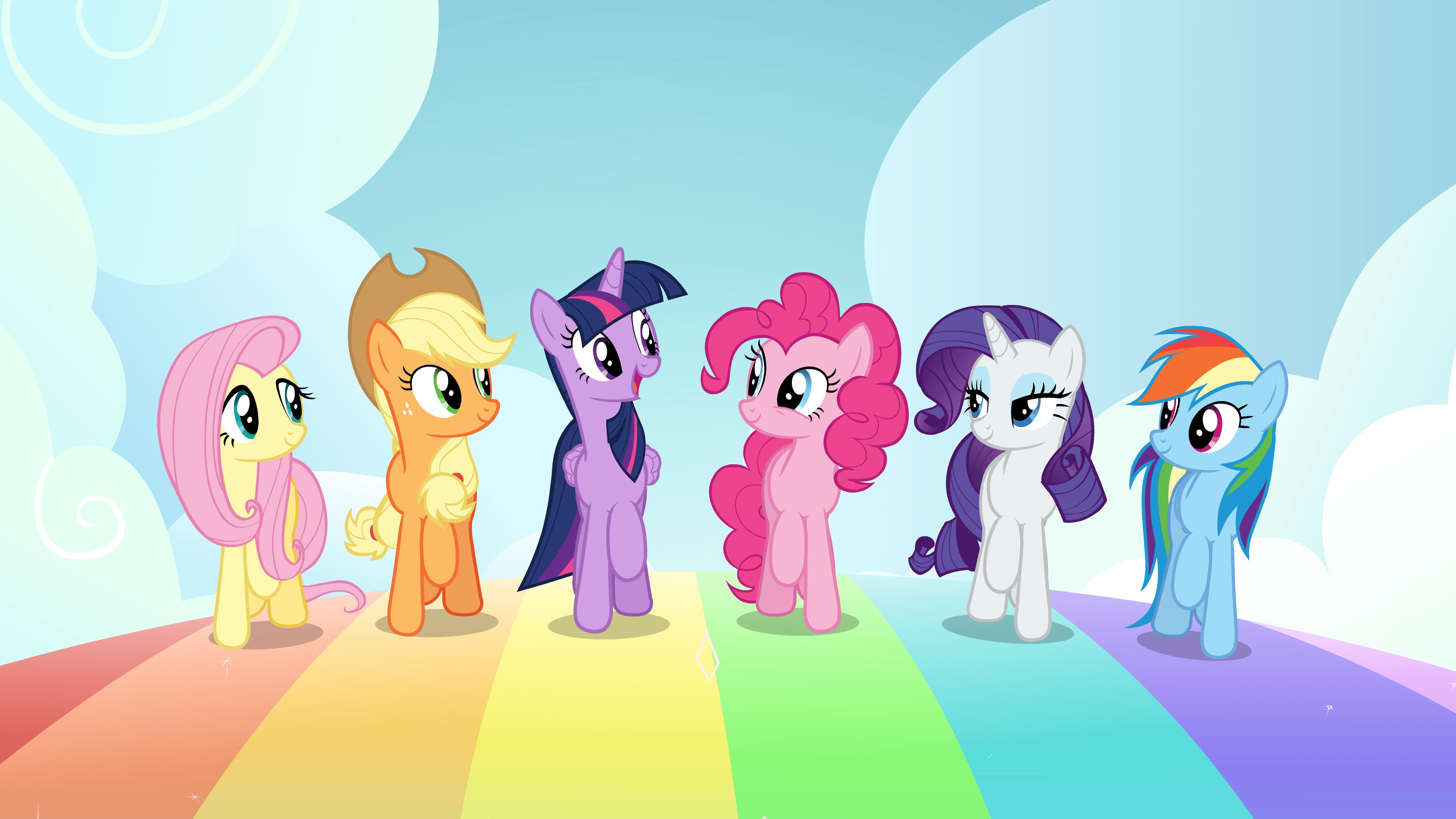 Pour les « Bronies », le film My Little Pony est l ...