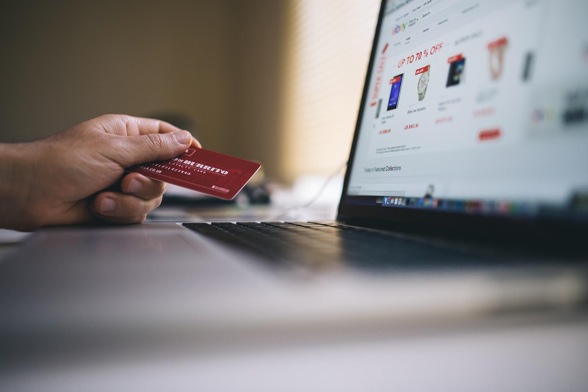 Pourriez-vous régler vos achats en données personnelles ? Un magasin teste le concept - Tech - Numerama