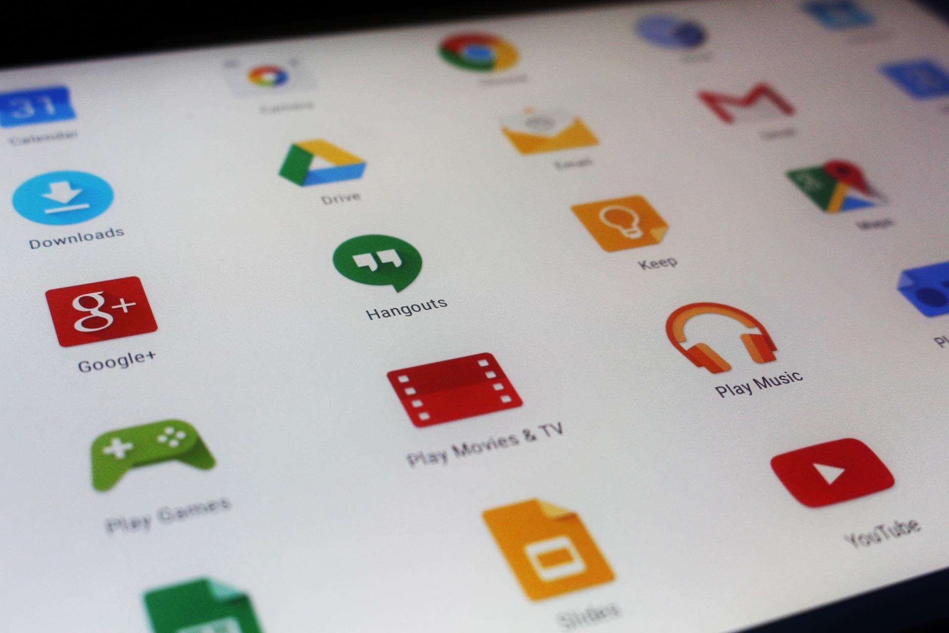 Google ne veut plus de publicité sur l'écran de verrouillage — Android