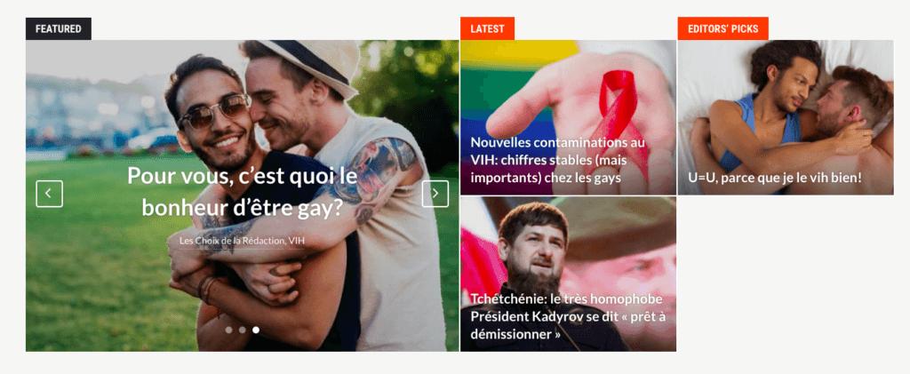 Rencontres pour le sexe: hornet site de rencontre gay