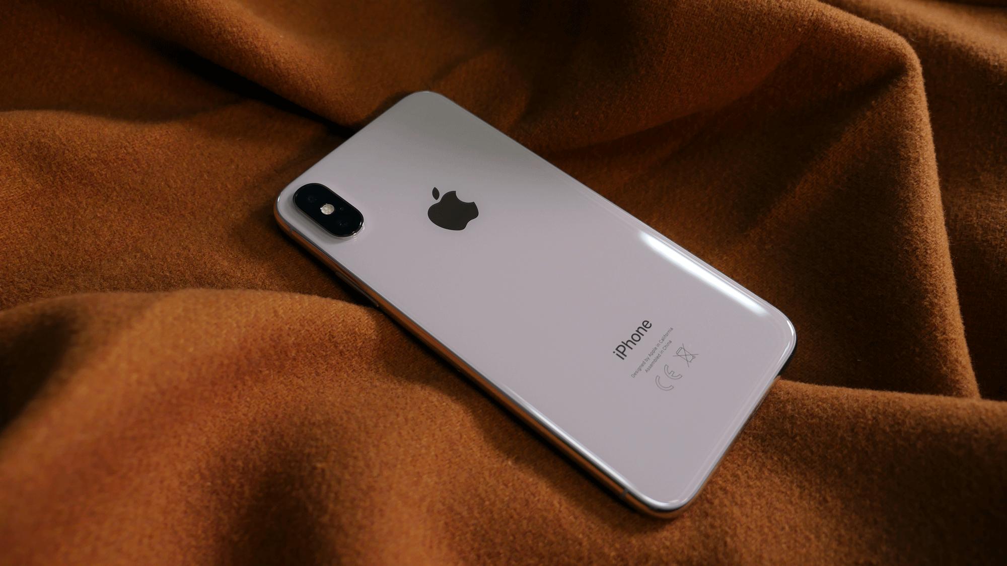 Test de l'iPhone X : la maîtrise du logiciel, l'audace du ...