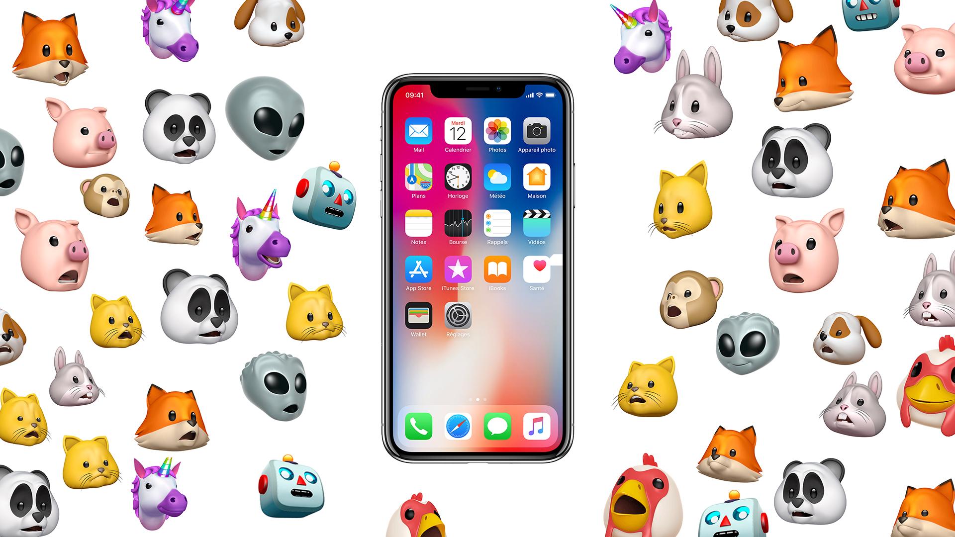 Test De L Iphone X La Maitrise Du Logiciel L Audace Du Materiel