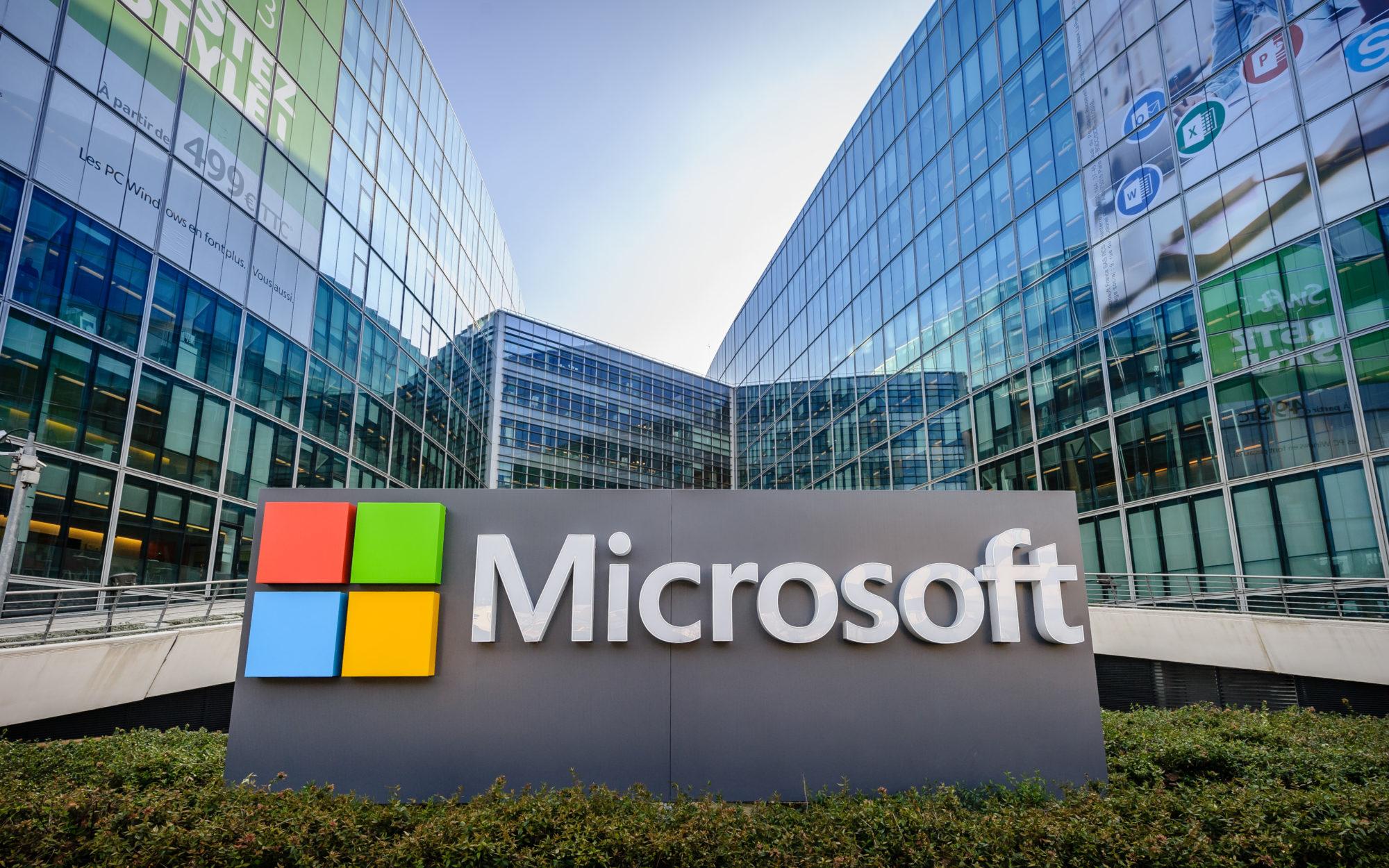 Microsoft vous en supplie : arrêtez d'utiliser Internet Explorer