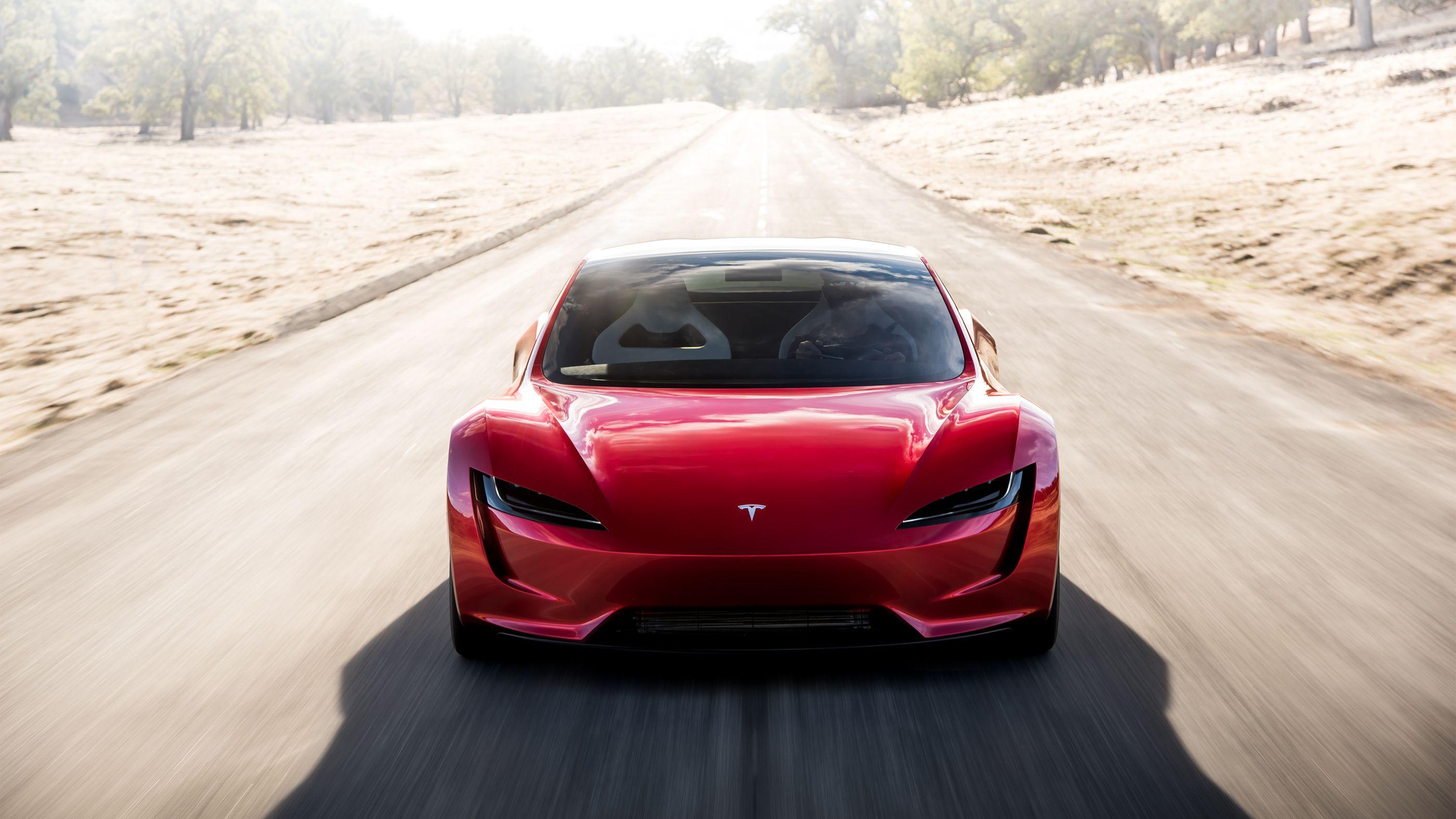 Elon Musk précise le calendrier Tesla : nouvelle Model S en 2020, Roadster en 2021