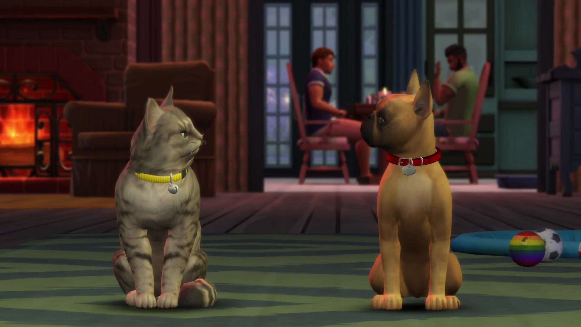 Wickedwhims Mod Sims  Cats And Dogs