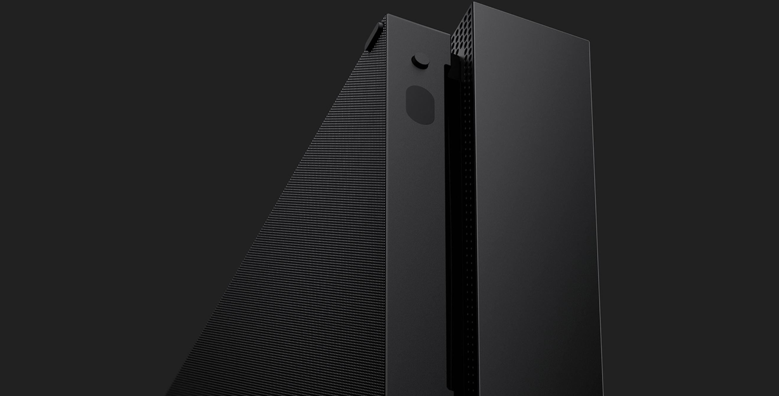 La Xbox Scarlett serait deux fois plus puissante que la Xbox One X