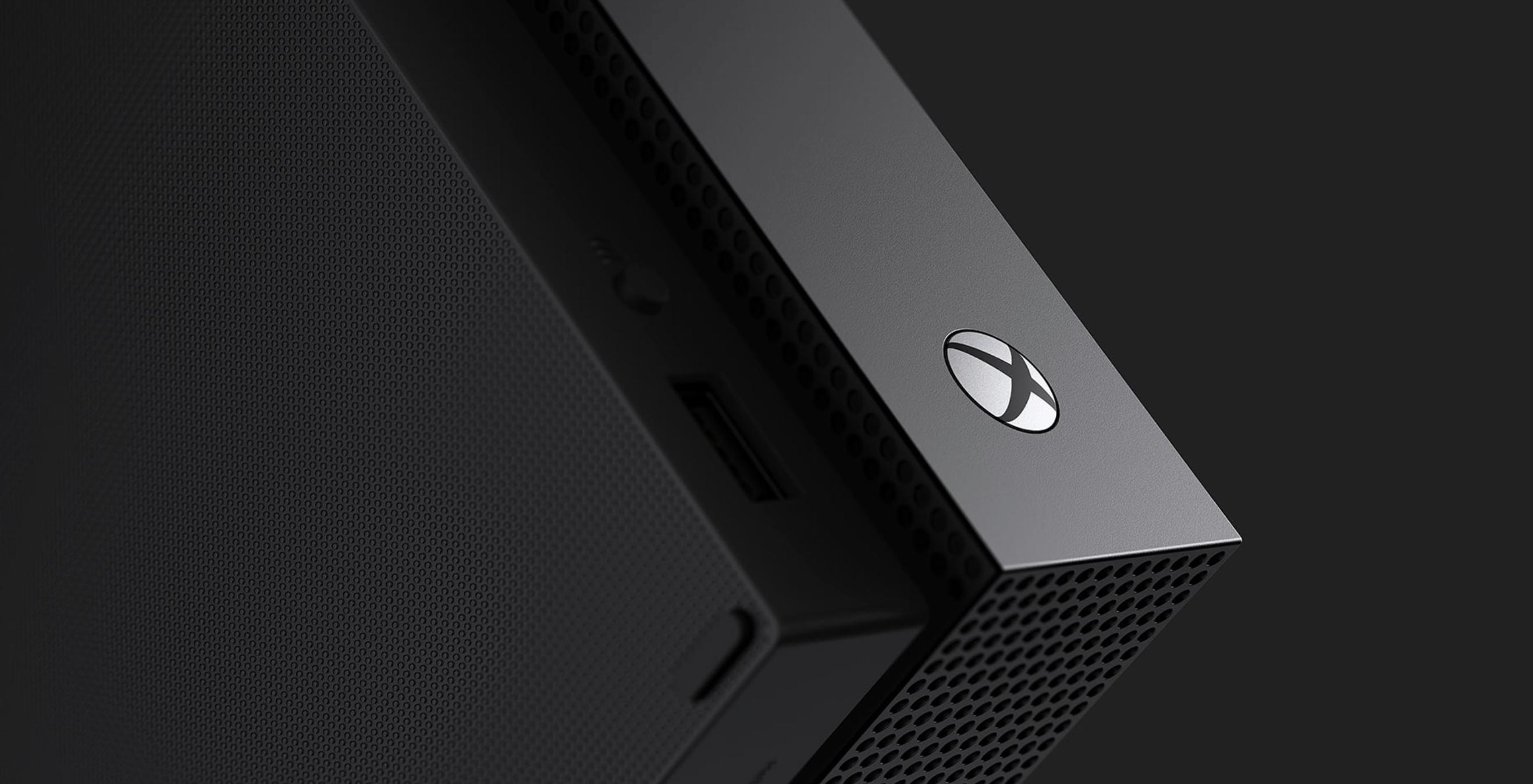 Foyer Wallpaper Xbox One : La xbox one améliore aussi les jeux mais pas