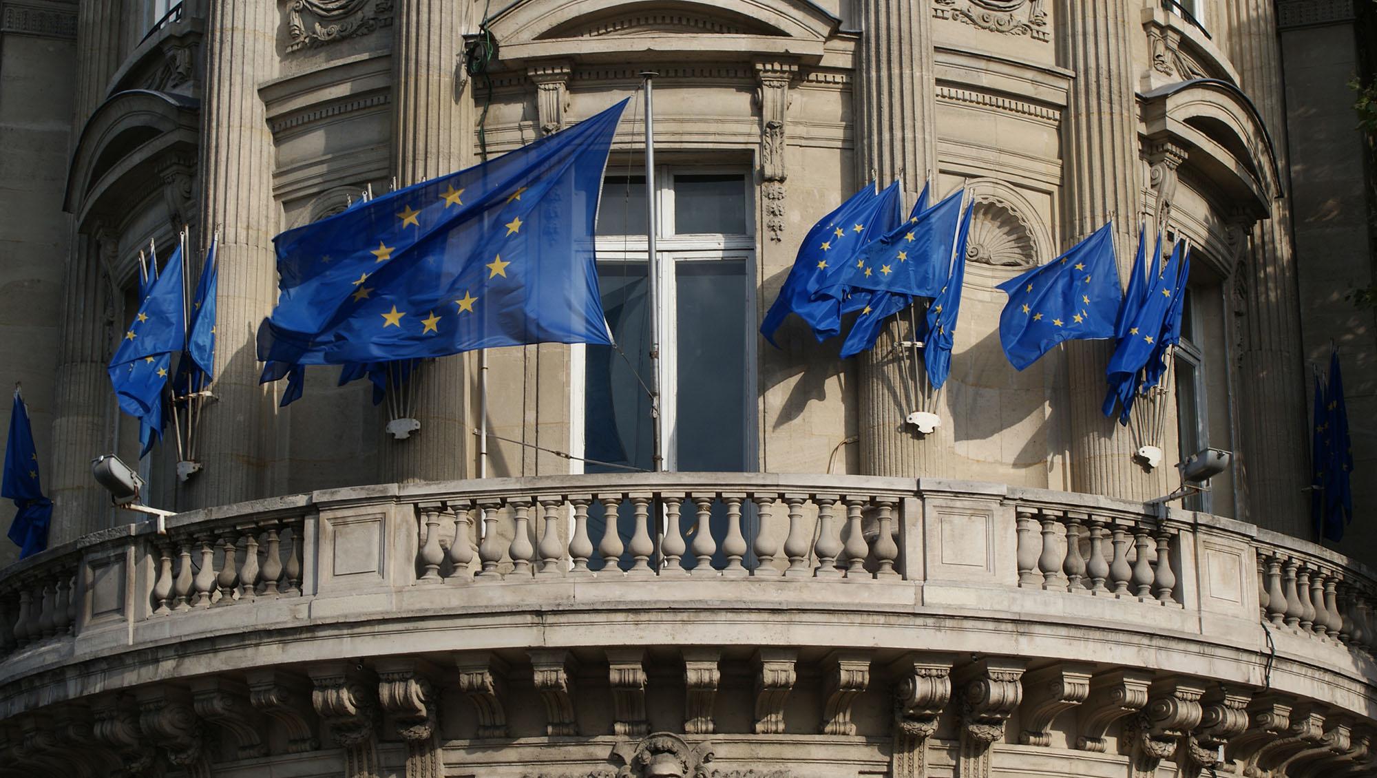 commission européenne union bruxelles