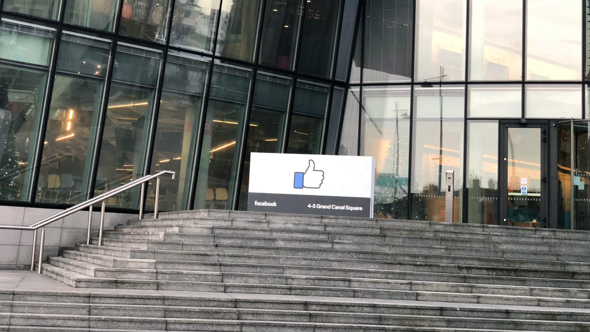 Trop d'erreurs selon Mark Zuckerberg qui veut les résoudre en 2018 — Facebook