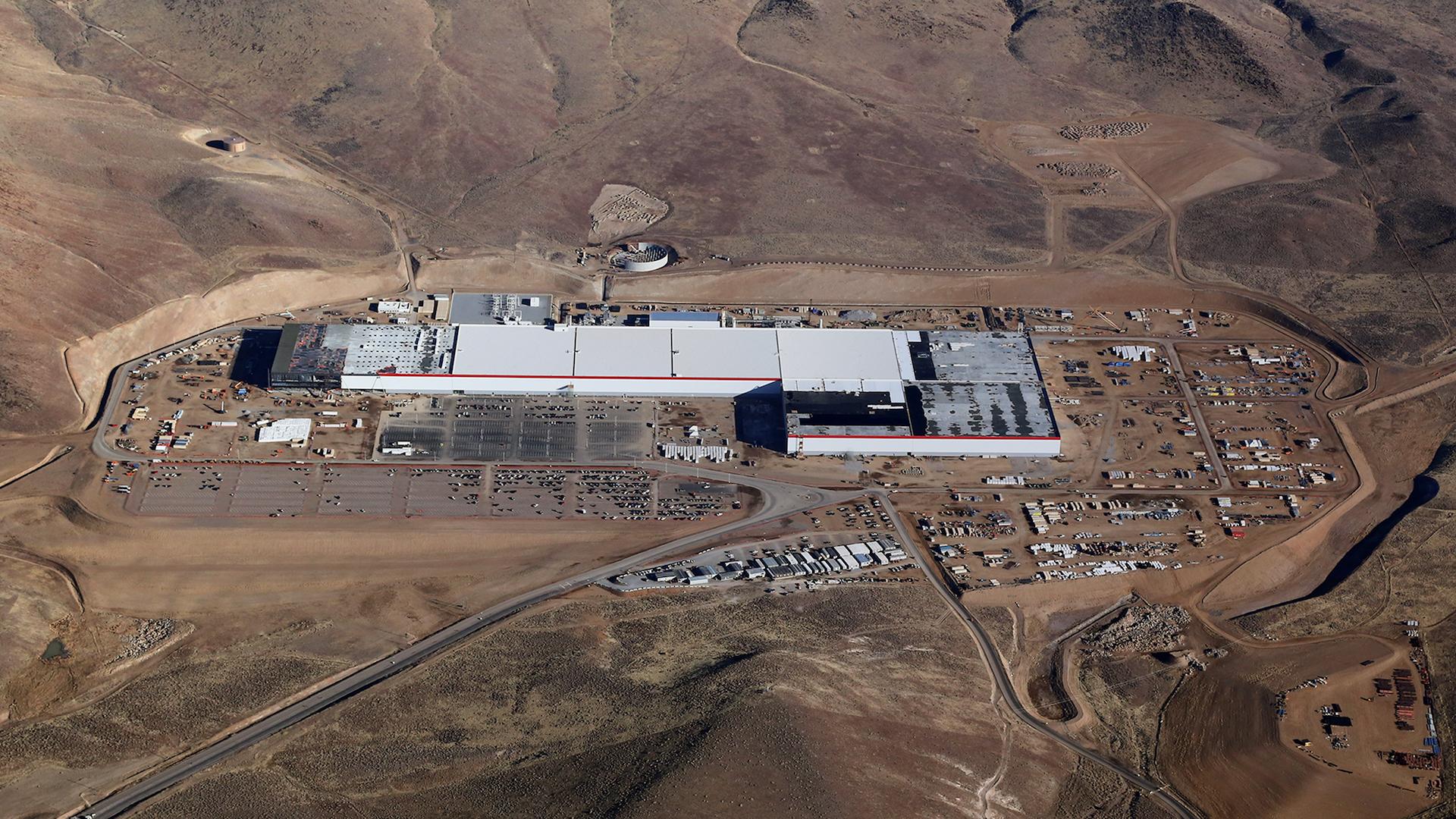 Tesla changerait d'avis pour sa Gigafactory européenne