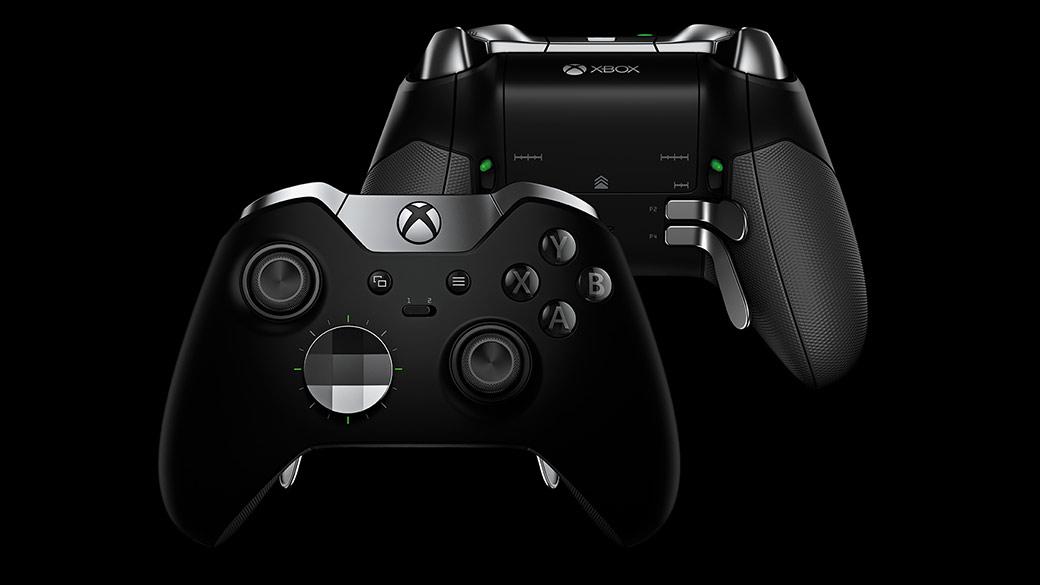 A Une Semaine De La Gamescom La Manette Elite V2 De La Xbox One Se
