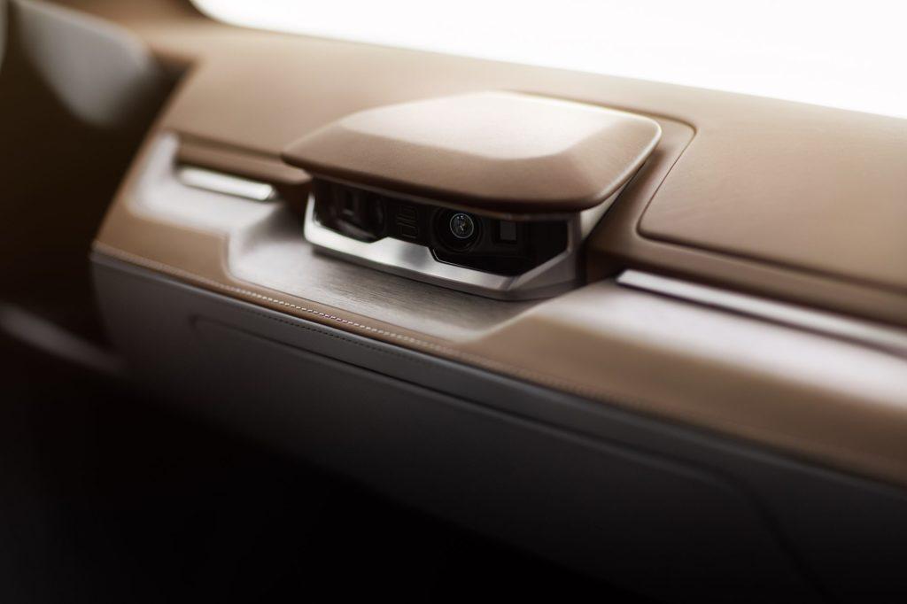 Start-up chinoise, Byton dévoile un SUV 100 % électrique équipé d'Alexa ! Par Maxime Claudel 1-byton-air-touch-sensor-1024x682