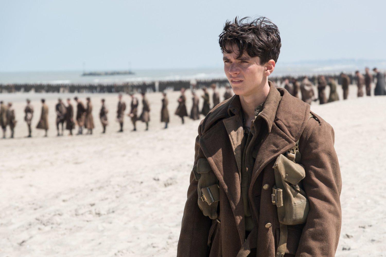 Une vidéo compare les scènes de Dunkerque aux véritables archives de la bataille ! Par Nelly Lesage Dunkerque-dunkirk-movie-warner-bros