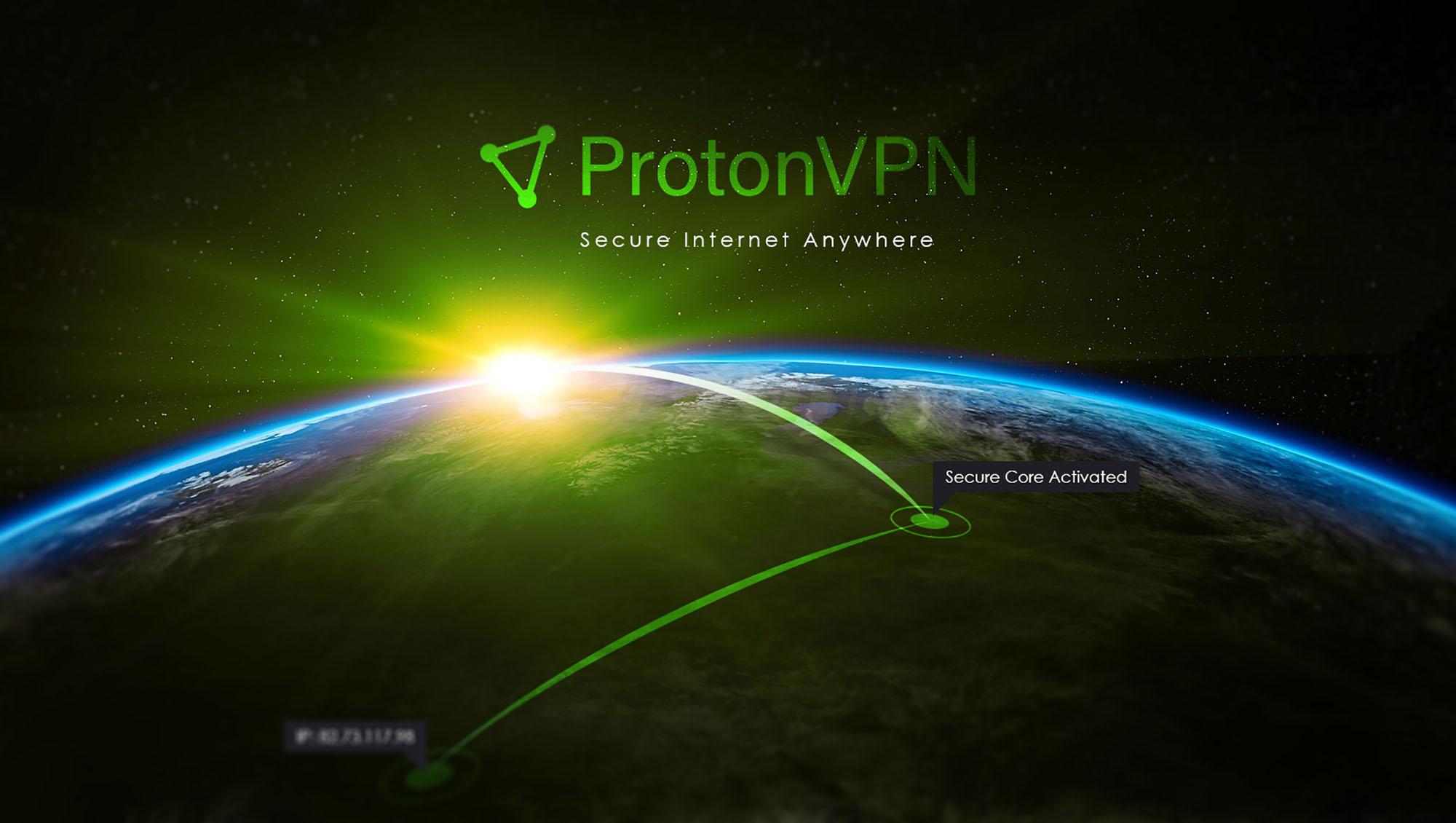 ProtonVPN joue la carte de la transparence et tacle ses concurrents