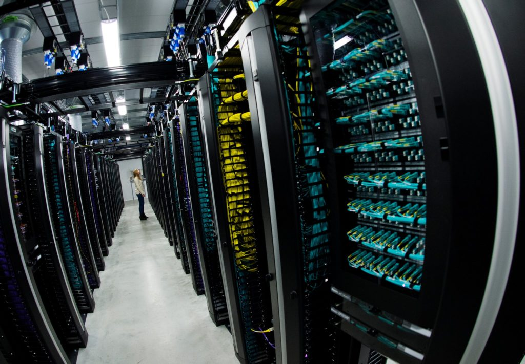 supercalculateur superordinateur