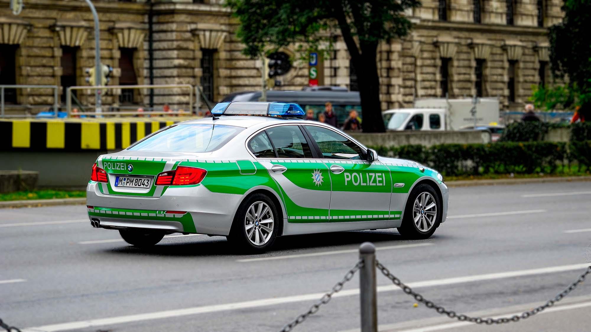 la police allemande accus e d 39 utiliser un cheval de troie pour chapper au chiffrement. Black Bedroom Furniture Sets. Home Design Ideas