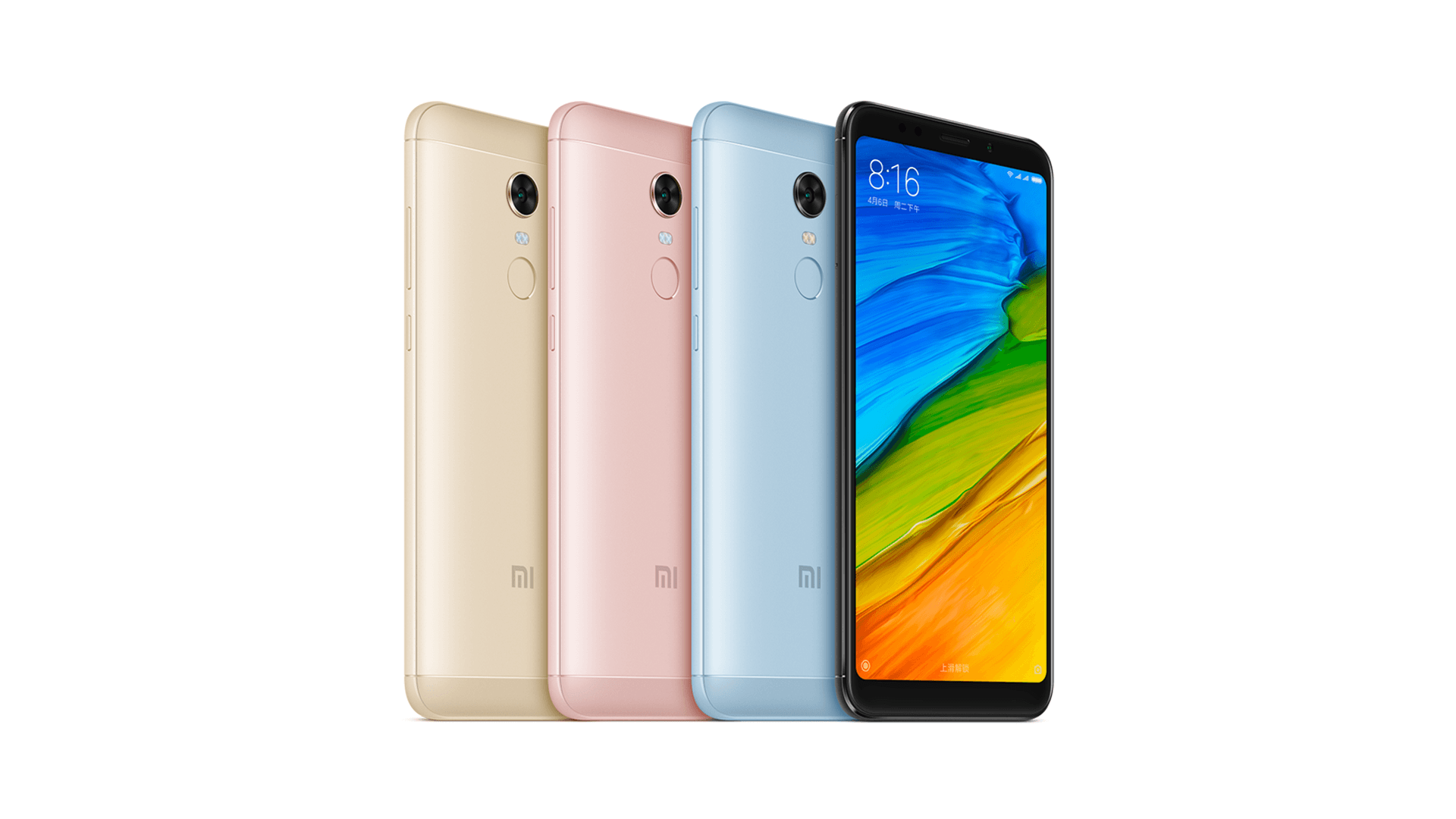 Xiaomi Redmi 5 Plus Wallpapers: Le Bon Plan Du Jour : Le Xiaomi Redmi Note 5 (Redmi 5 Plus