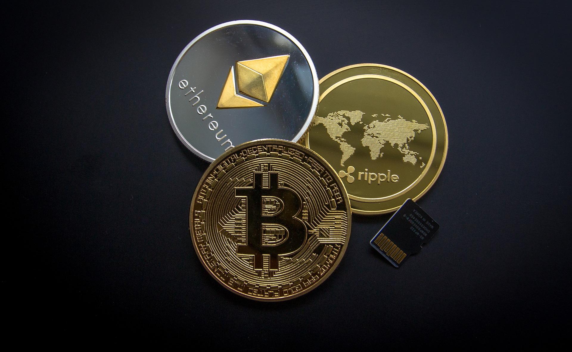 Bitcoin : des banques interdisent l'achat de cryptomonnaies via cartes de crédit