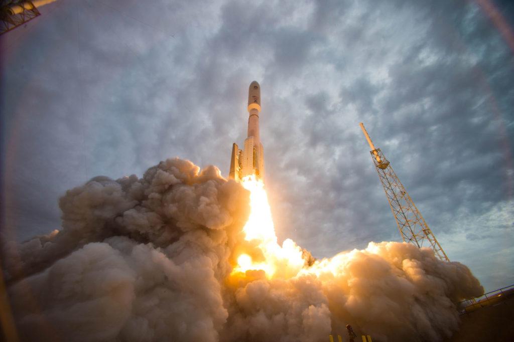 lanceur fusée Atlas V