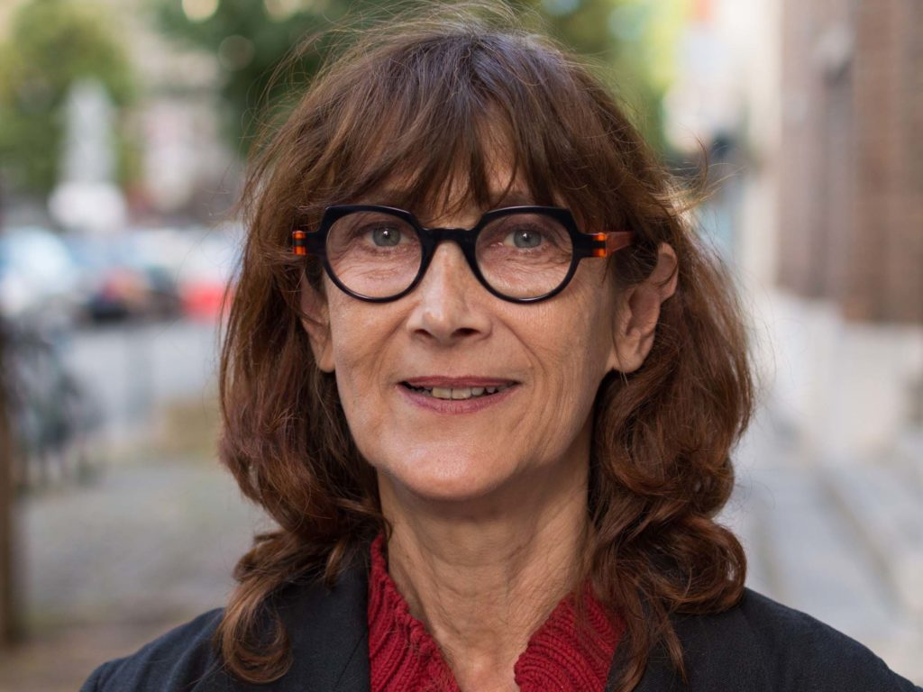 Sabine Rubin
