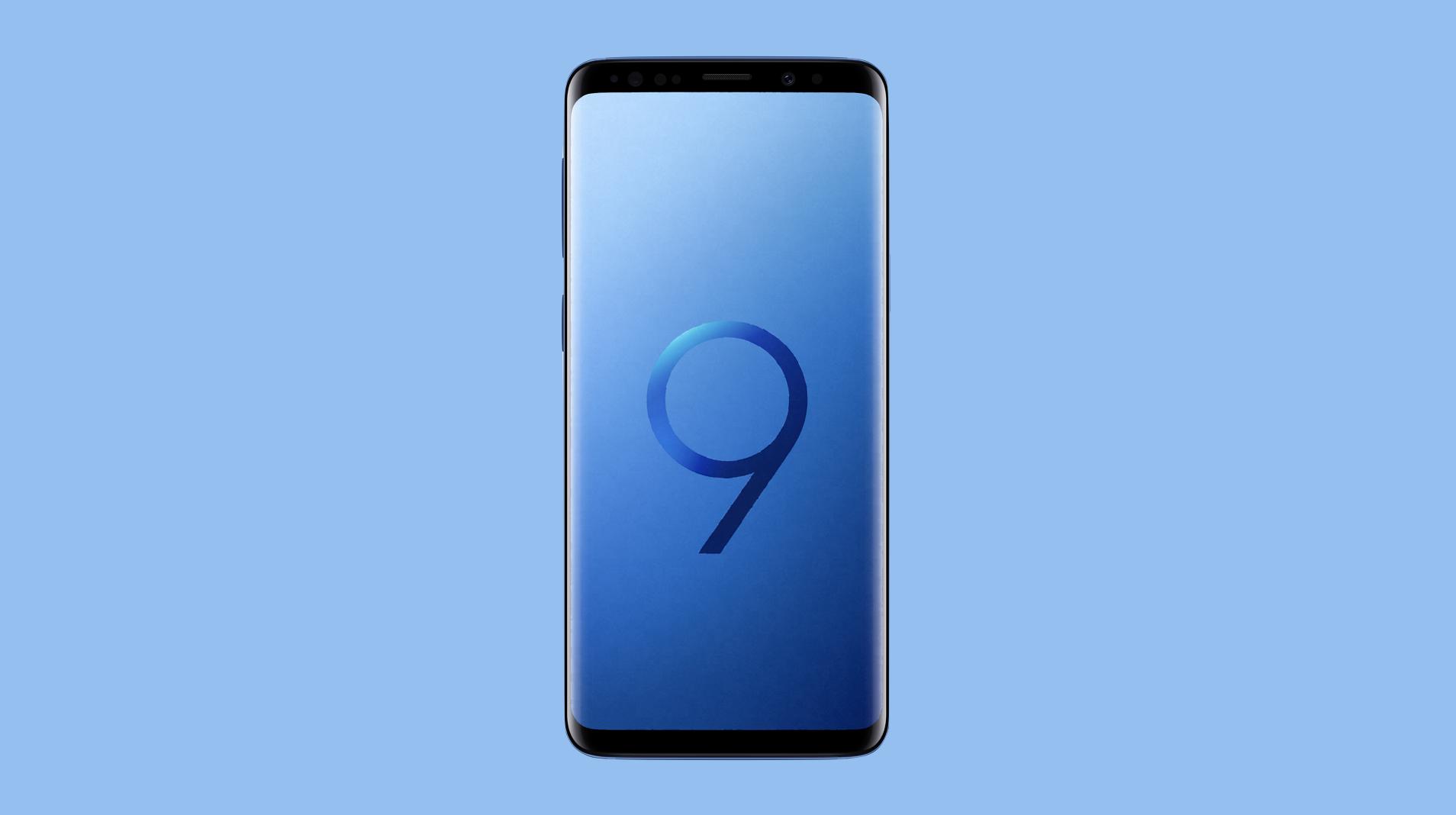 Samsung Annonce Le Galaxy S9 Voici Ses 4 Principales Nouveautes