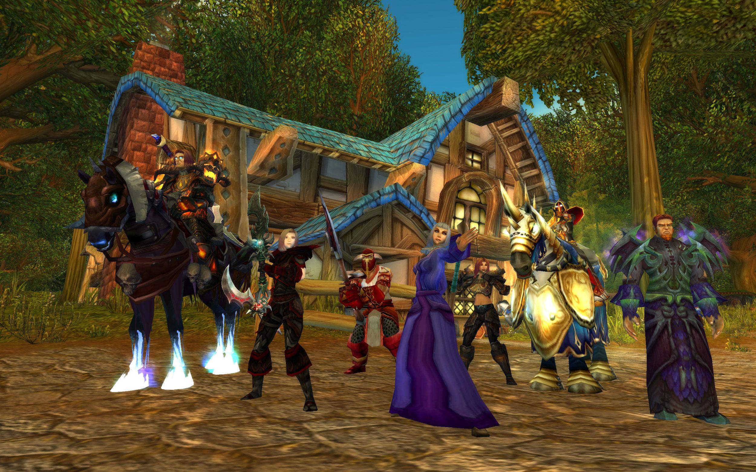 MMORPG en ligne gratuit jeux de rencontre