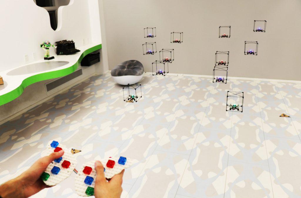 controleur-manette-lego-drones