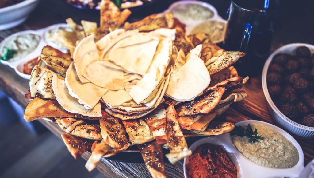 cuisine nachos