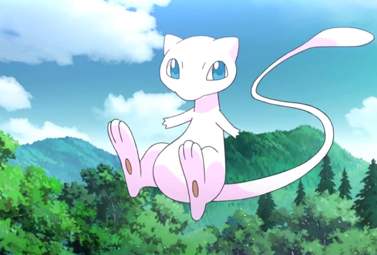 Pokemon Go : Mew et un nouveau système de quêtes