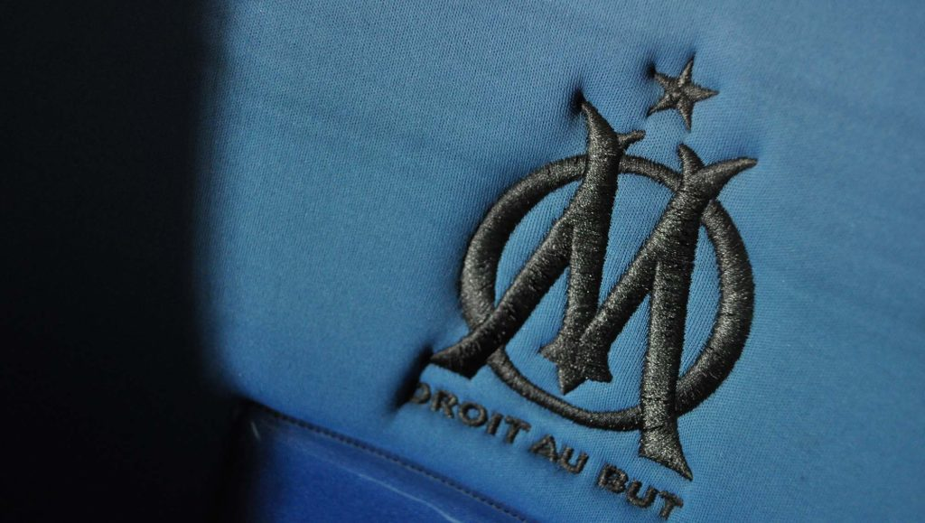 OM Olympique Marseille football maillot