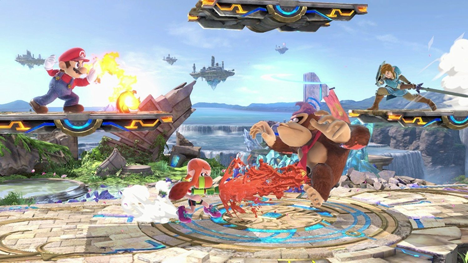 Super Smash Bros. Ultimate : tout ce que l'on sait sur le jeu de combat phare de la Switch