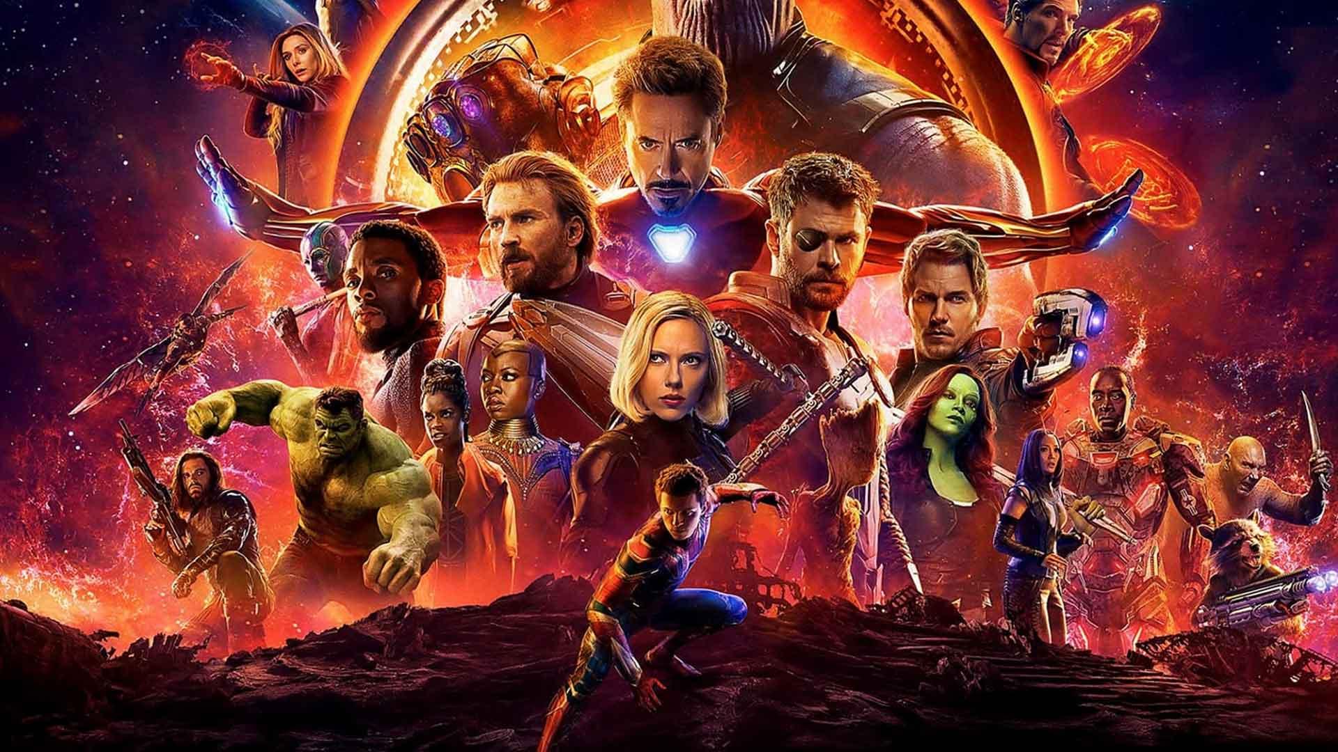Quels Films Marvel Faut Il Absolument Voir Avant Avengers Endgame
