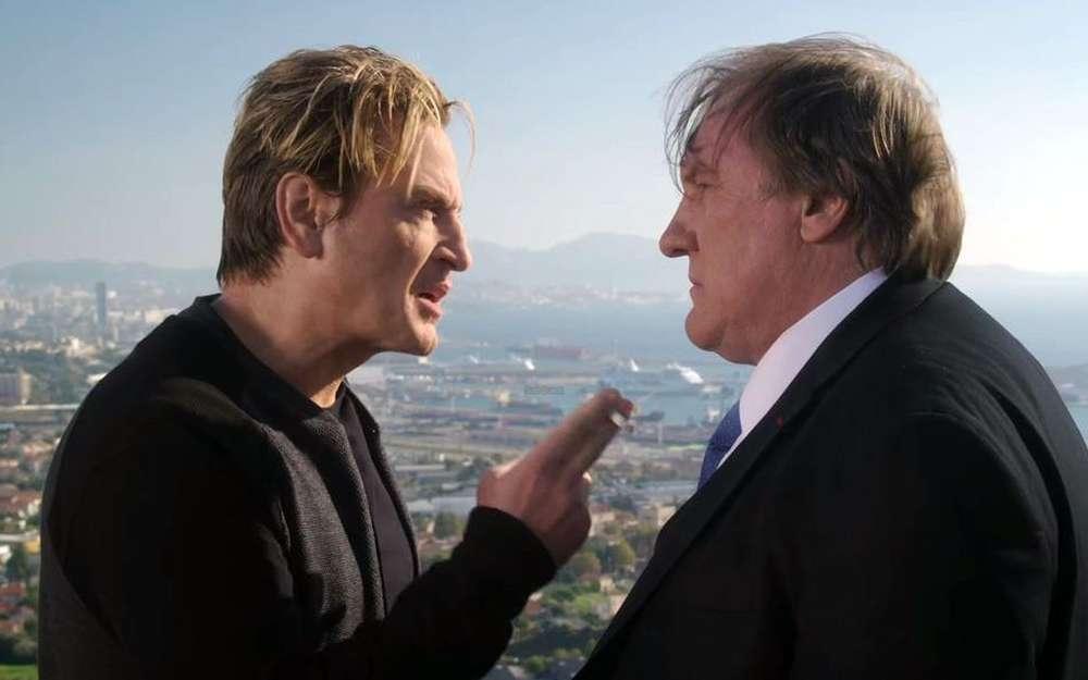 Netflix annule Marseille, sa première série française, après deux saisons
