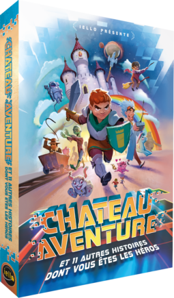 Château Aventure