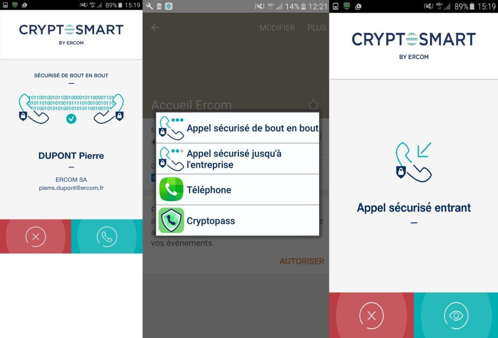 Eircom CryptoSmart